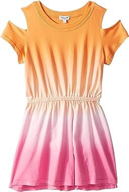 Dip-Dye Dress (Little Kids)