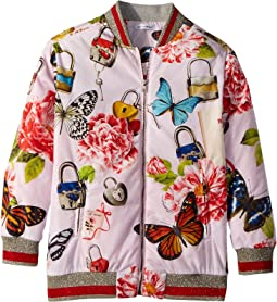 Dolce & Gabbana Kids - Blouson (Little Kids)