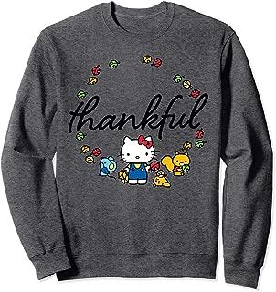 Thanksgiving Fall Sweatshirt