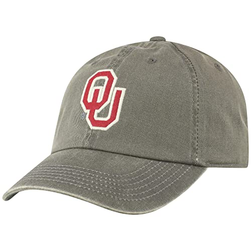official photos e12cf 3ccd0 Top of the World NCAA Alabama Crimson Tide Men s Adjustable Dispatch  Charcoal Icon Hat