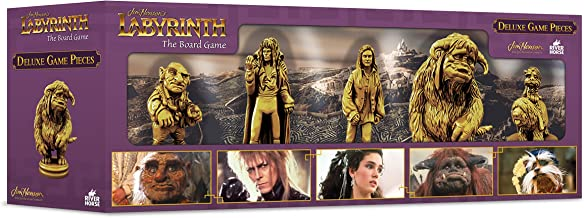 River Horse Studios Labyrinth Deluxe Gamepiece