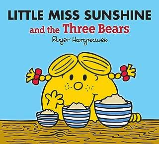 Little Miss Sunshine and the Three Bears (Mr. Men & Little Miss Magic)