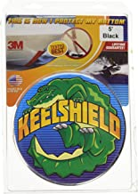 keel guard glue