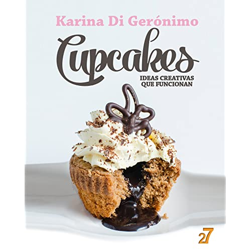 Cupcakes. Ideas creativas que funcionan. (Spanish Edition) - Kindle edition by Leonardo Manzo, Karina Di Geronimo. Cookbooks, Food & Wine Kindle eBooks ...