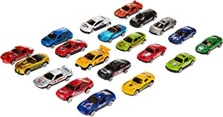 Power Joy V.Vroom Diecast Collect 20In1 1/63
