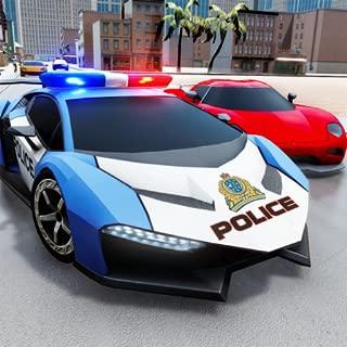 real gangster car game