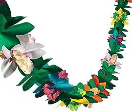 Best hawaiian flower garland 3 letters Reviews