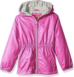Pink Platinum - Anorak de Forro Polar para niña
