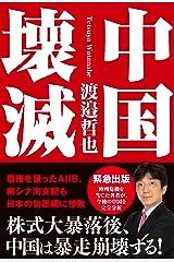 中国壊滅 Kindle版