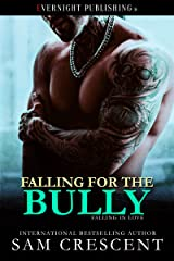 Falling for the Bully (Falling in Love Book 3) (English Edition) Format Kindle