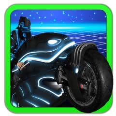 several galactic and unrealistic themes -Wide selection of cars and bikes, collect stars, be a rich tycoon and buy your preferred ones -Music Switch and option On/Off -Sharing options through Facebook and twitter to share and compete with your friend...
