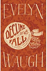 Decline and Fall Kindle Edition