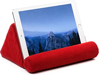 iPad Tablet Pillow Holder for Lap – Pillow for Tablet or iPad – Universal..