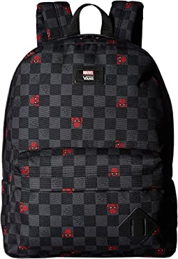 Old Skool II x Marvel Backpack