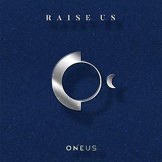 Raise Us (Dawn Version) (2nd Mini Album) (incl. 96-page booklet, LyricCard, Post Card + Photo Card)