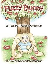 Fuzzy Bunny