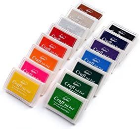 Best inks for stampers