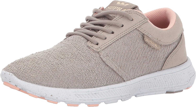Supra Womens Hammer Run Vintagekhaki White shoes Size