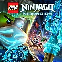 Lego Ninjago: The Nindroid Agenda - PS Vita [Digital Code]