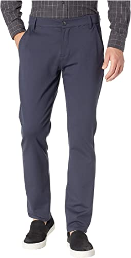 Brennan Tech Trousers in Deep Anchor