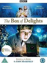 The Box of Delights [Reino Unido] [DVD]