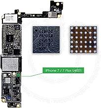TechZone 610A3B U4001 U2 USB Charging Power IC Tristar Chip for iPhone 7 iPhone 7 Plus +