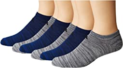 Superlite 6-Pack No Show Socks