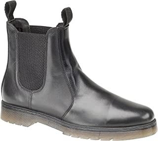 Best all leather dealer boots for mens Reviews