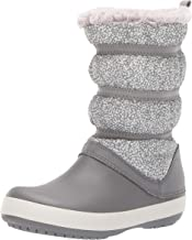 Crocs Women's Crocband Winter Boot