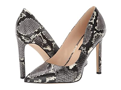Nine West Tatiana Pump (Roccia Multi) High Heels