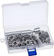 Best stainless steel grommet kit Reviews