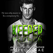 Keeper: A Friends to Lovers Standalone Romance