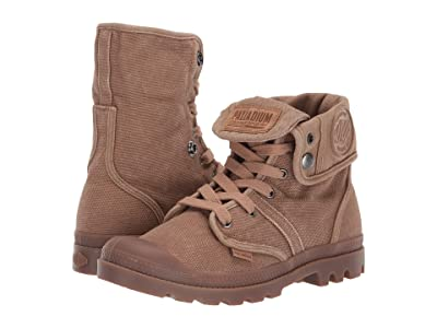Palladium Pallabrouse Baggy (Espresso) Women