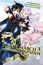 Death March to the Parallel World Rhapsody Vol. 3 (Death March To Parallel World Rhapsody)