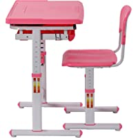 Muscle Rack Ergonomic Adjustable Kids Desk