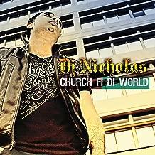 Church Fi Di World EP