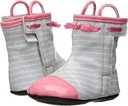 Robeez - Zoey Rain Boot Mini Shoez (Infant/Toddler)