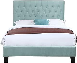 Best brittany upholstered platform bed Reviews