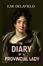 The Diary Of A Provincial Lady: Complete Series