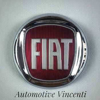 Genuine Rear - Logo 500 L/Fiat 500 L 2012 Onwards OE 51956893
