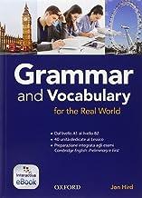 Permalink to Grammar & vocabulary for real world. Student book-Key (Adozione tipo B). Per le Scuole superiori. Con e-book. Con espansione online PDF