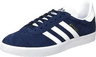 Women's Gazelle Low-Top Sneakers, Blue (Collegiate...