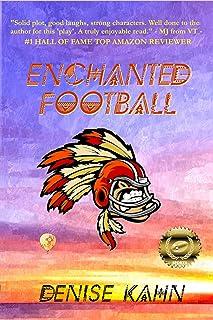 Enchanted Football