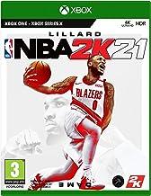 NBA 2K21 - Xbox One - NL versie