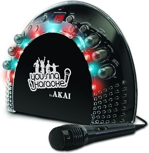 wholesale Akai KS201 CDG outlet online sale Karaoke outlet online sale Player online sale