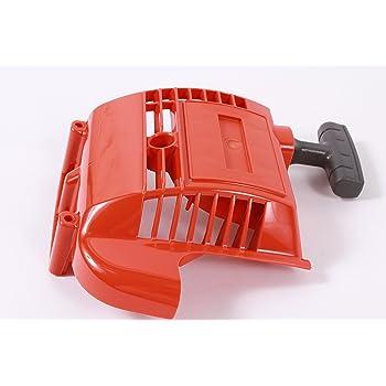 Recoil Starter Assembly For Husqvarna 123 322 223L 326 503852804 Brush Cutter