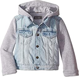 Manning Jacket (Toddler/Little Kids)