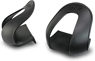 Delta Cycle Bike Strapless Toe Clips