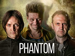 Best who is the phantom Reviews
