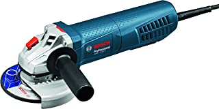 Bosch Professional GWS 11-125 P Corded 240 V Angle Grinder